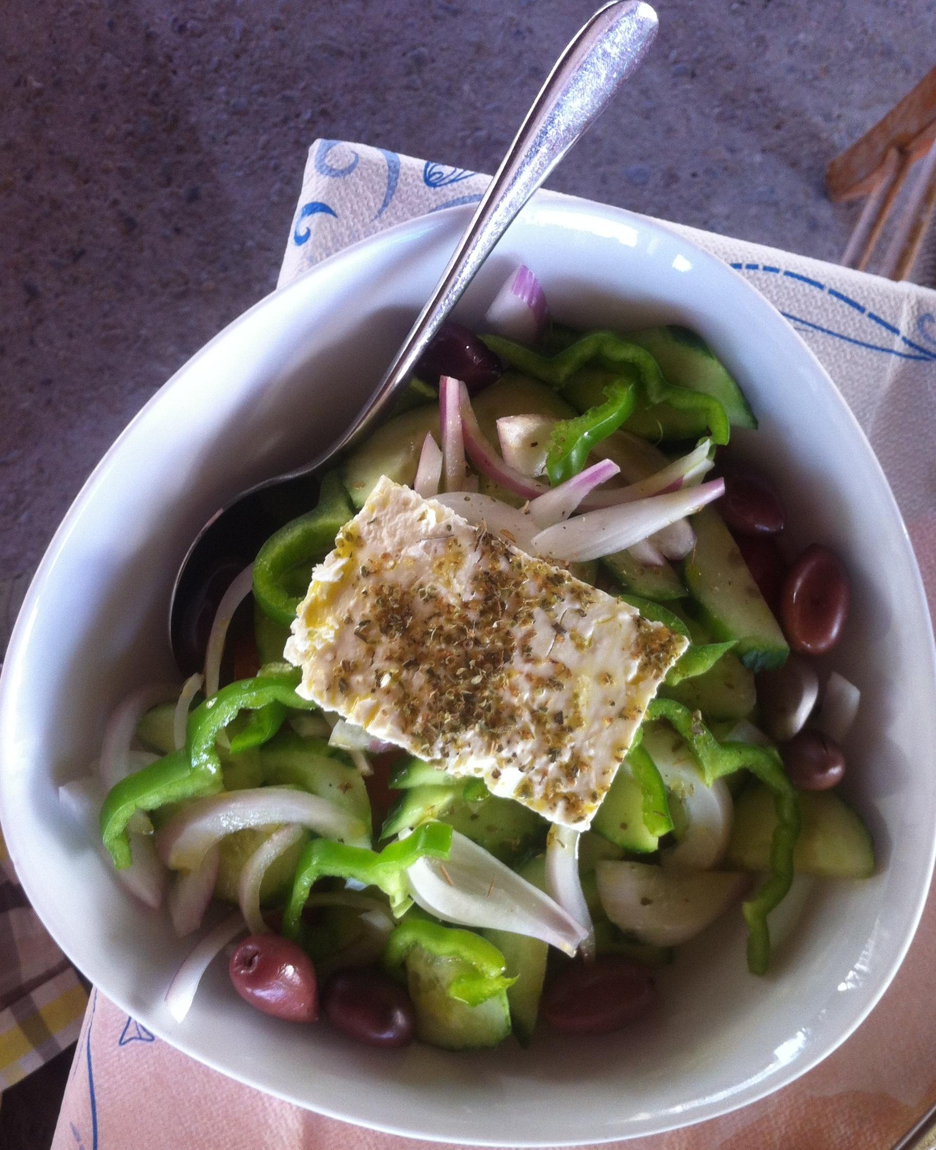 griechische diät